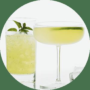 Food & Wine Mojito