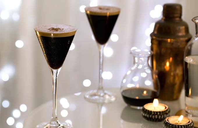 Grey Goose Espresso Martini