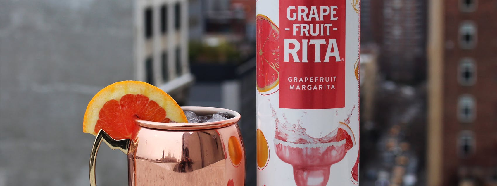 Grape-Fruit-Mule