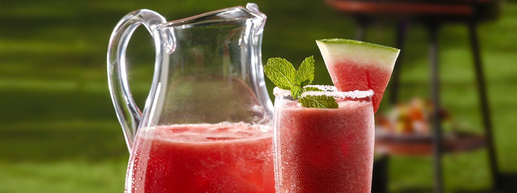 Sauza Watermelon Margarita